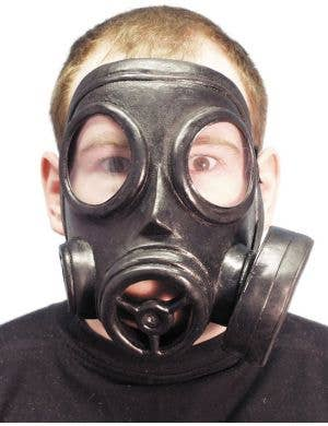 Gas Mask Halloween Costume Accessory