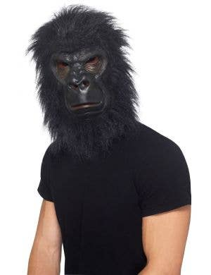 Gorilla Foam Latex Adult's Mask