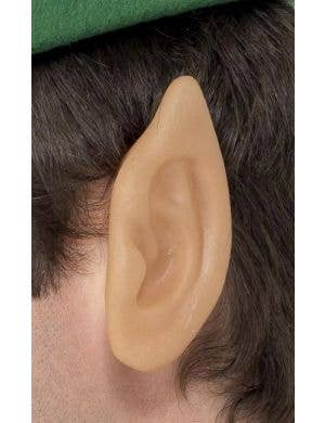 Novelty Soft Vinyl Pointed Elf Ears Costume Accessory