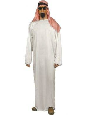 Arab Men's Budget Costume