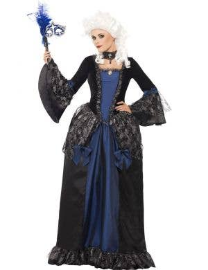 Baroque Beauty Women's Costume