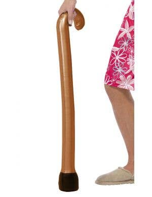 Walking Stick Inflatable Costume Accessory