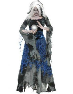 Sinful Soothsayer Women's Halloween Costume