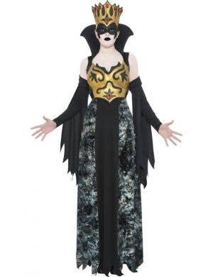 Phantom Queen Women's Halloween Costume