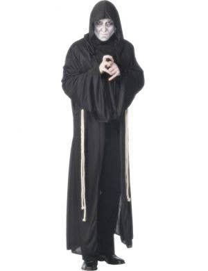 Men's Grim Reaper Cheap Halloween Costume