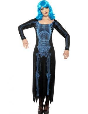 X-Ray Dress Women's Halloween Costume