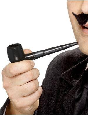 Gentleman's Fake Smoking Pipe