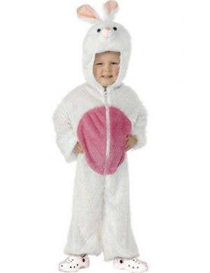 Bunny Rabbit Unisex Onesie Kids Costume