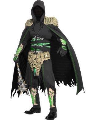 Soul Reaper Men's Halloween Costume