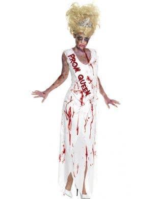 High School Prom Queen Halloween Costume