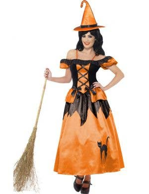 Storybook Witch Women's Halloween Costume