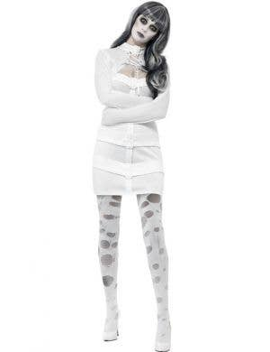 Psycho Nympho Women's Halloween Costume