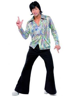 70's Disco Dude Men's Costume