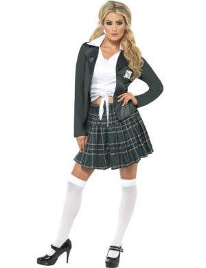 Preppy School Girl Britney Spears Costume