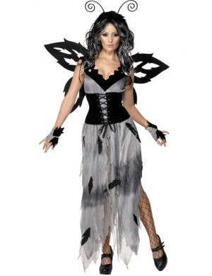 Sinister Forest Fairy Women's Halloween Costume