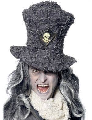 Grave Digger Halloween Costume Hat