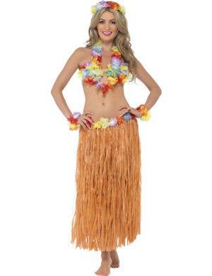 Hula Honey Hawaiian Costume Kit