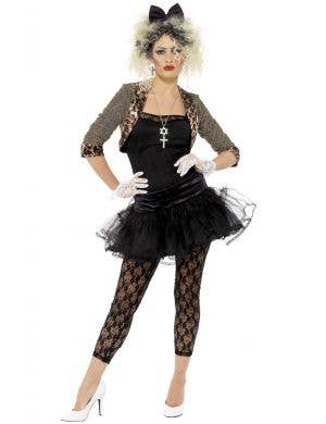 Madonna Desperately Seeking Susan 80's Costume Image 1