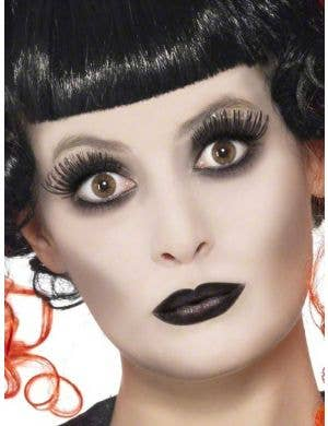 Gothic Greasepaint Halloween Makeup Kit