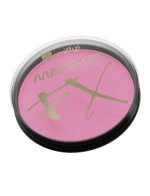 Water Activated Pink Makeup Facepaint
