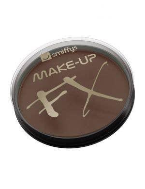 Dark Brown Greasepaint Costume Makeup