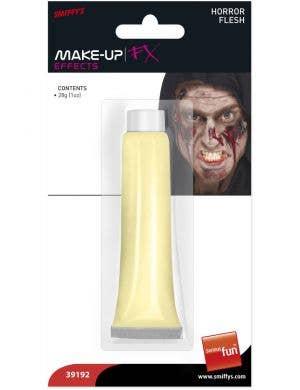 Horror Flesh Halloween Special Effects Makeup