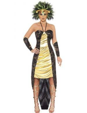 Medusa Women's Halloween Costume