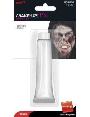Horror Flesh Special Effects Makeup - White