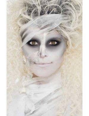 Mummy Halloween Effects Kit