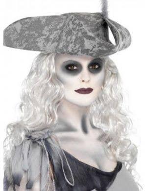 Ghost Ship Greasepaint Halloween Makeup Kit