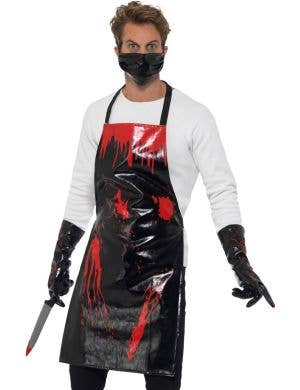 Bloody Butcher Halloween Costume Kit