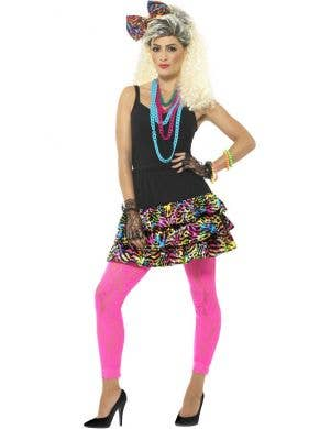 80's Party Girl Cosutme Accessory Kit