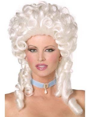 Baroque Women's Marie Antoinette Wig