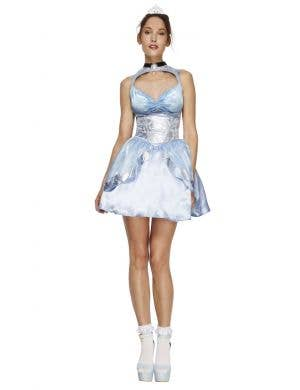 Magical Princess Women's Sexy Cinderella Costume