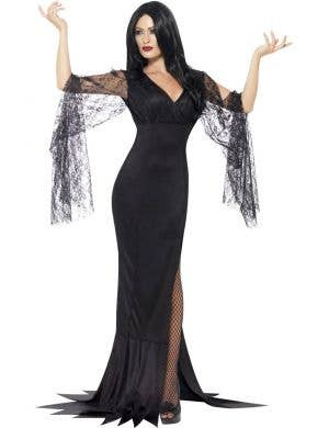 Immortal Soul Gothic Women's Costume