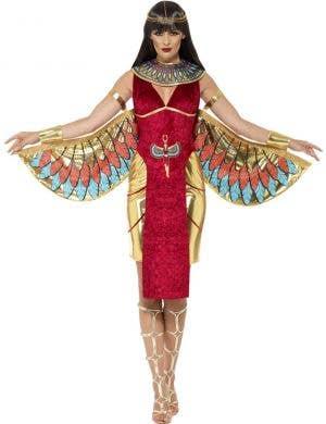 Egyptian Goddess Women's Fancy Dress Costume