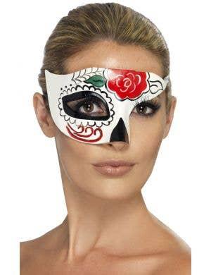 Day of the Dead Women's Eyemask