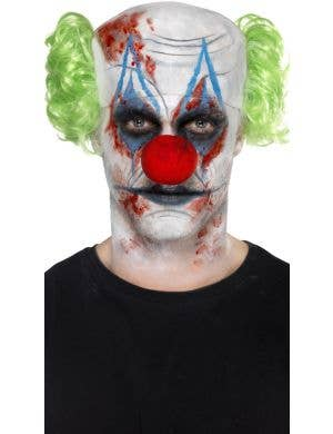 Sinister Clown Halloween Makeup Kit
