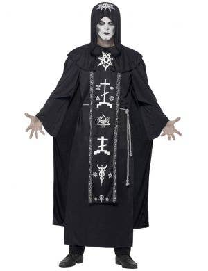 Dark Arts Conjurer Adult's Halloween Costume