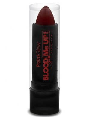 Dark Red Halloween Special Effects Lipstick Main Image
