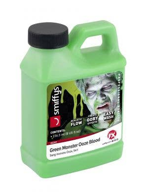 Monster Green Ooze Blood - 236ml