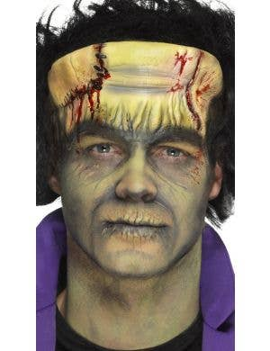Monster Head Prosthetic Halloween Costume Accessory