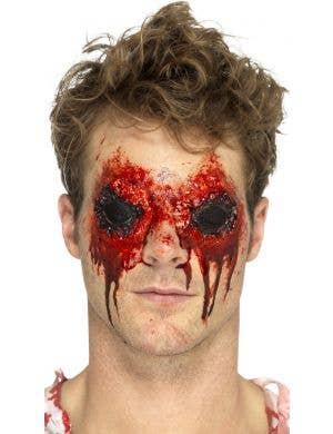 Zombie Eyes Halloween Prosthetic