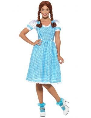 Kansas Country Girl Dorothy Women's Costume