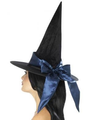 Smiffys witch costume women-s halloween hat - Main Image