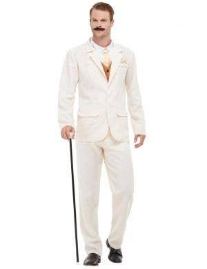 Roaring 20's Gentleman Men's Costume