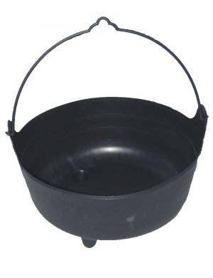 Large Witch Cauldron Halloween Costume Prop