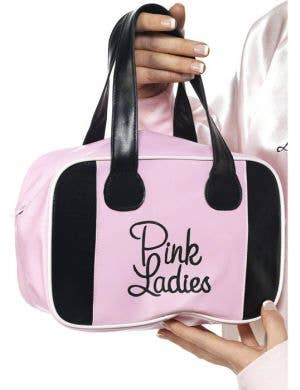 Grease Pink Ladies Bowling Bag