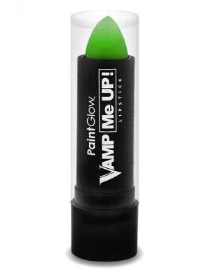 Green Vamp Me Up Halloween Special Effects Lipstick
