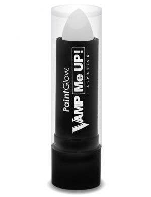 White Vamp Me Up Halloween Special Effects Lipstick
